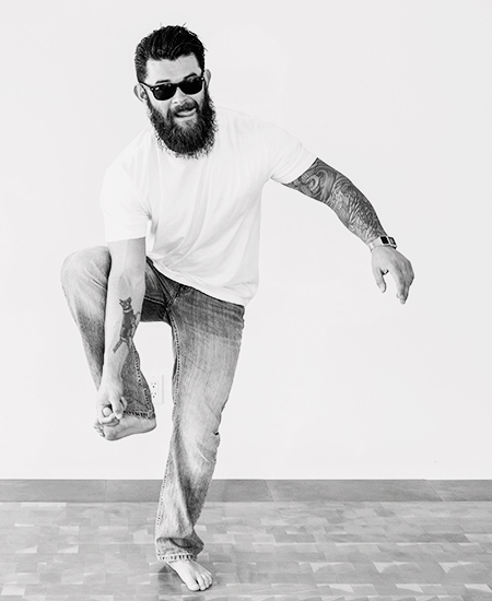 Perfect your technique with personal, private yoga instruction at Ironwood Yoga Studios in Phoenix